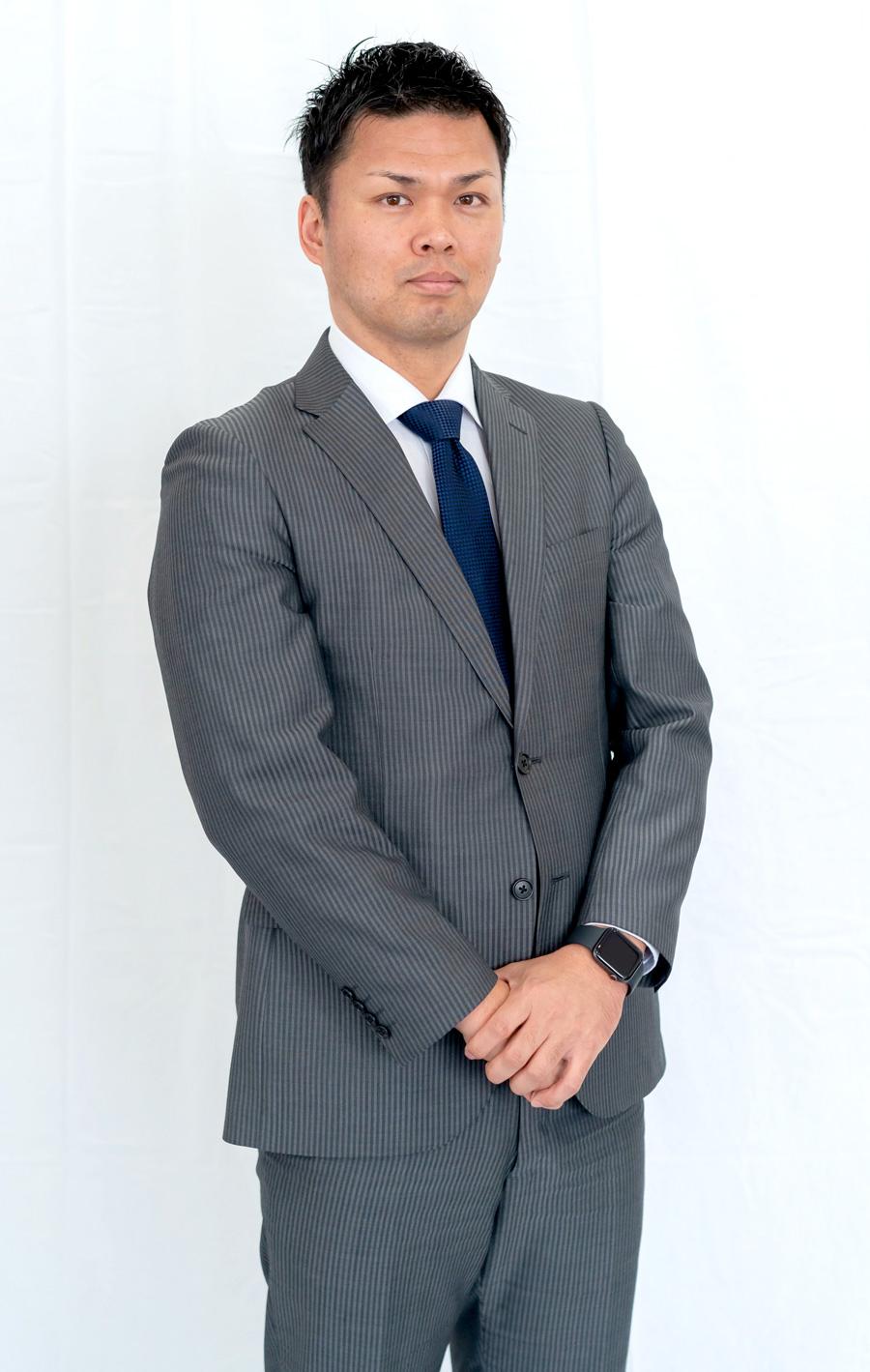 岡田 順也